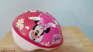 Casquette bicyclette pour enfant-Kids bicycle head cap.