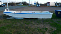 scow for sale/scow a vendre