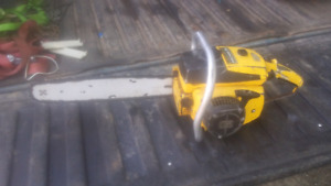 Mcculloch Chainsaws | Kijiji - Buy, Sell & Save with