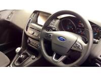 2016 Ford Focus 1.5 TDCi 120 ST-Line 5dr Manual Diesel Hatchback