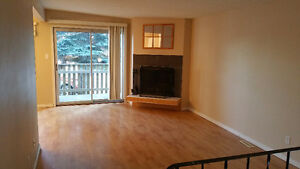 RENOVATED THREE BEDROOM FOUR-PLEX UPPER FLOOR AVAILABLE NOW