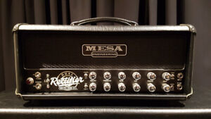 Mesa Boogie Dual Rectifier Rectoverb 25 (Échange Possible)