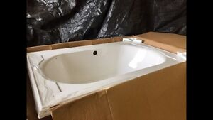 Kohler Bathtub, Never Used