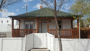 freshly renovated and painted house for rent