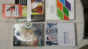 HUMAN RESOURCE MANAGEMENT BOOKS