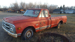 1971 GMC Other Pickup Truck