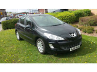 Peugeot 308 1.6 VTi S PX Swap Anything considered