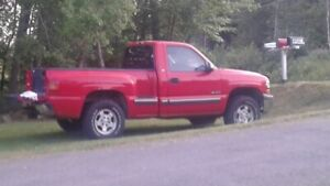 truck for sale 2000 GMC