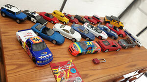Diecast Collection