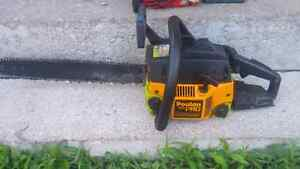 Weedeater, chainsaw, mower repairs