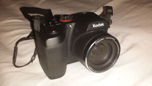 Kodak EasyShare Z5010 14.0MP Digital Camera-Black