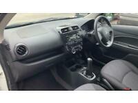 2014 Mitsubishi Mirage 1.0 1 5dr Hatchback Petrol Manual