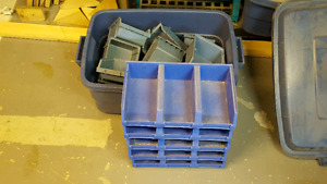 28 bolt bins for sale