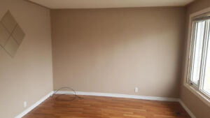 2 bdrm upper level of house available DEC 1st