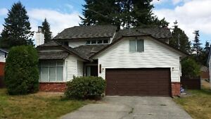 Well maintained Sunshine Hills Home for rent on 1/4 acre lot