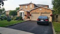 Gorgeous 4 Bedroom House for Rent in Ajax-Pickering Village
