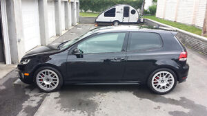 VW GTI 2P DSG STAGE 1 + GOODIES
