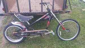 Schwinn orange County chopper parts  bike bicycle