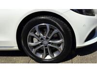 2014 Mercedes-Benz C-Class Sports C250 BlueTEC Sport Premium Plu Automatic Diese