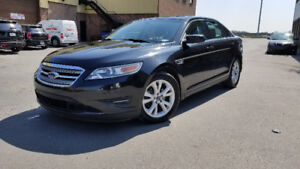 Ford Taurus 2012 2011 SEL ** NEW BRAKES** CLEAN READY WINTER