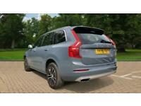 Volvo XC90 B5P Mild Hybrid Momentum AWD A Auto 4x4 Petrol/Electric Automatic