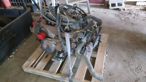 318 motor $200 out of 2001 dodge ram