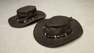 Australian Outback Crocodile Hats