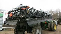 flexicoil xl67 suspended boom sprayer