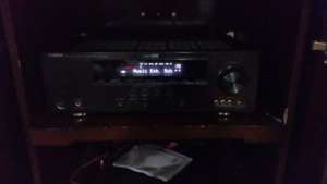 Selling stereo system