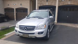 2008 Mercedes-Benz ML320 CDI-FULLY LOADED
