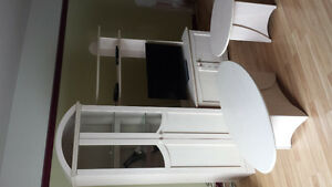 Meuble TV et tables salon