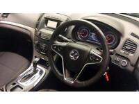 2015 Vauxhall Insignia Design CDTi Automatic Diesel Hatchback