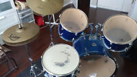 Drum-set for Rent