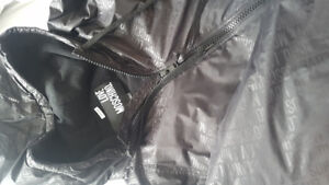 BRAND NEW Love Moschino Windbreaker Mens