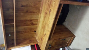 **Moving Sale** high quality stuff.desk/table/chair/dresser/tv..