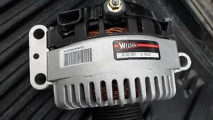 Ford Wilson Alternator NEW $100. Fits many ford models, Prince George British Columbia image 6