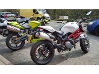 Ducati Monster 796 2013