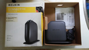 Wireless Router N150