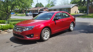 FORD FUSION 2010 $7,995.00