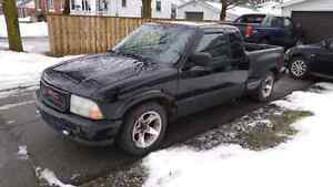 2000 gmc sonoma  Stratford Kitchener Area image 3