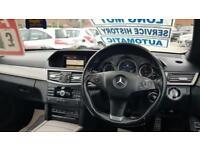 2009 MERCEDES BENZ E CLASS E350 Cdi Blueefficiency Sport 3 Auto