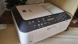 Canon PIXMA MX320 Inkjet Office All-In-One