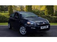 2012 Fiat Punto 1.4 Easy 5dr Manual Petrol Hatchback