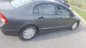 2009 Civic, very clean, nothing to fix, reduced for quick sale