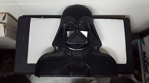 1980 VINTAGE STAR WARS DARTH VADER ORIGINAL ACTION FIGURE CASE