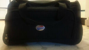 American Tourister Travel Bags (All 3 for $30)
