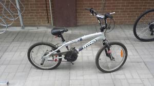 Dyno BMX Suspect! Bike