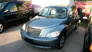 2009 chrys pt cruiser SAFETY+E-TEST INCLUDED