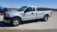 2008 Ford F-150 XL 4.6 V8 Pickup - 4X2 - Long Box Mississauga / Peel Region Toronto (GTA) Preview