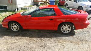 Camaro 1996